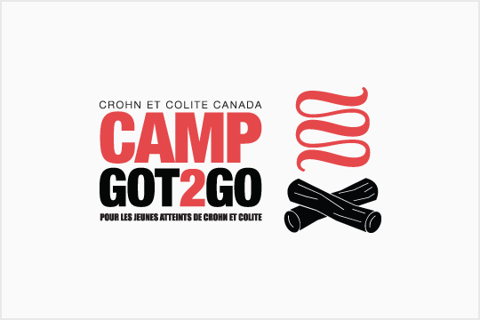 Logo de Camp Got 2 Go